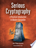 Serious Cryptography image