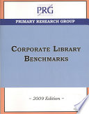Corporate Library Benchmarks 2009