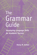 Pdf The Grammar Guide