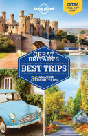 link to Great Britain's best trips : 36 amazing road trips in the TCC library catalog