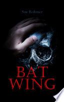Read Online Bat Wing Epub