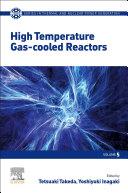 High Temperature Gas cooled Reactors