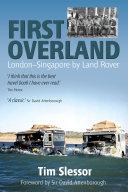 First Overland Pdf/ePub eBook