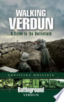 Walking Verdun Book