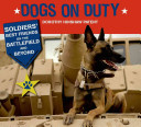 Dogs on Duty Book