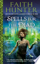 Spells for the Dead Book