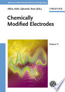 Chemically Modified Electrodes Book PDF