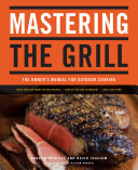 Pdf Mastering the Grill Telecharger