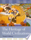 The Heritage of World Civilizations