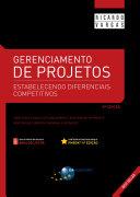 Gerenciamento de Projetos (8ª Edição): Estabelecendo ...