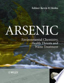 Arsenic Book PDF