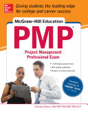 McGraw Hill Education PMP Project Management Professional Exam