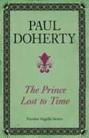 The Prince Lost to Time (Nicholas Segalla series, Book 2)