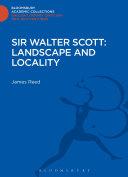 Sir Walter Scott: Landscape and Locality Pdf/ePub eBook