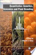 Quantitative Genetics, Genomics, and Plant Breeding