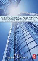 Sustainable Communities Design Handbook Book PDF