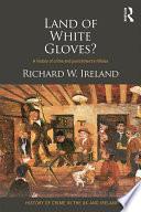 Land Of White Gloves