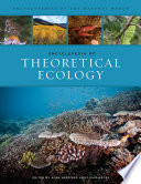 Encyclopedia of Theoretical Ecology Book
