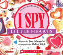 I Spy Little Hearts