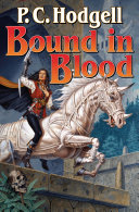 Bound in Blood ebook