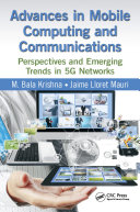 Pdf Advances in Mobile Computing and Communications Telecharger