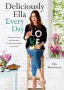 Deliciously Ella Every Day Book