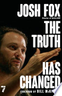 The Truth Has Changed Book