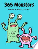365 Monsters - Design a Monster a Day