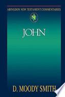 Abingdon New Testament Commentaries John