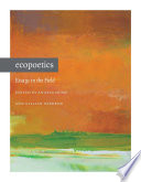 Ecopoetics