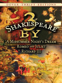 Pdf 3 by Shakespeare