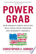 Power Grab Book
