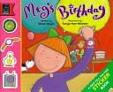 Meg's Birthday