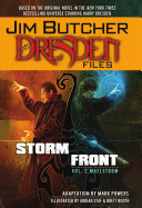 Jim Butcher's The Dresden Files - Storm Front Vol 2