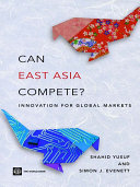 Can East Asia Compete?
