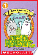 The Sea Monster  Scholastic Reader  Level 1  Book PDF