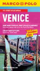 MARCO POLO Travel Guide Venice