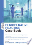 Ebook Perioperative Practice Case Book