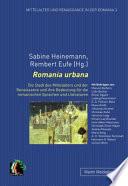 Romania urbana