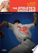 """The Athlete's Shoulder E-Book"" by James R. Andrews, Kevin E. Wilk, Michael M. Reinold"