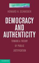 Democracy and Authenticity