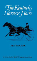 The Kentucky Harness Horse