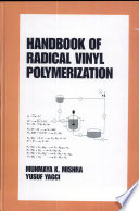 Handbook of Radical Vinyl Polymerization