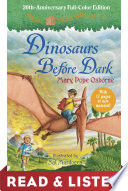 Dinosaurs Before Dark  Full Color Edition