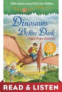 Dinosaurs Before Dark (Full-Color Edition) Pdf