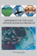 Assessment of the NASA Applied Sciences Program