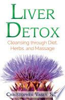Liver Detox Book