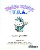 Hello Kitty  U S A