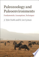 Paleozoology and Paleoenvironments