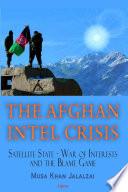 The Afghan Intel Crisis Book